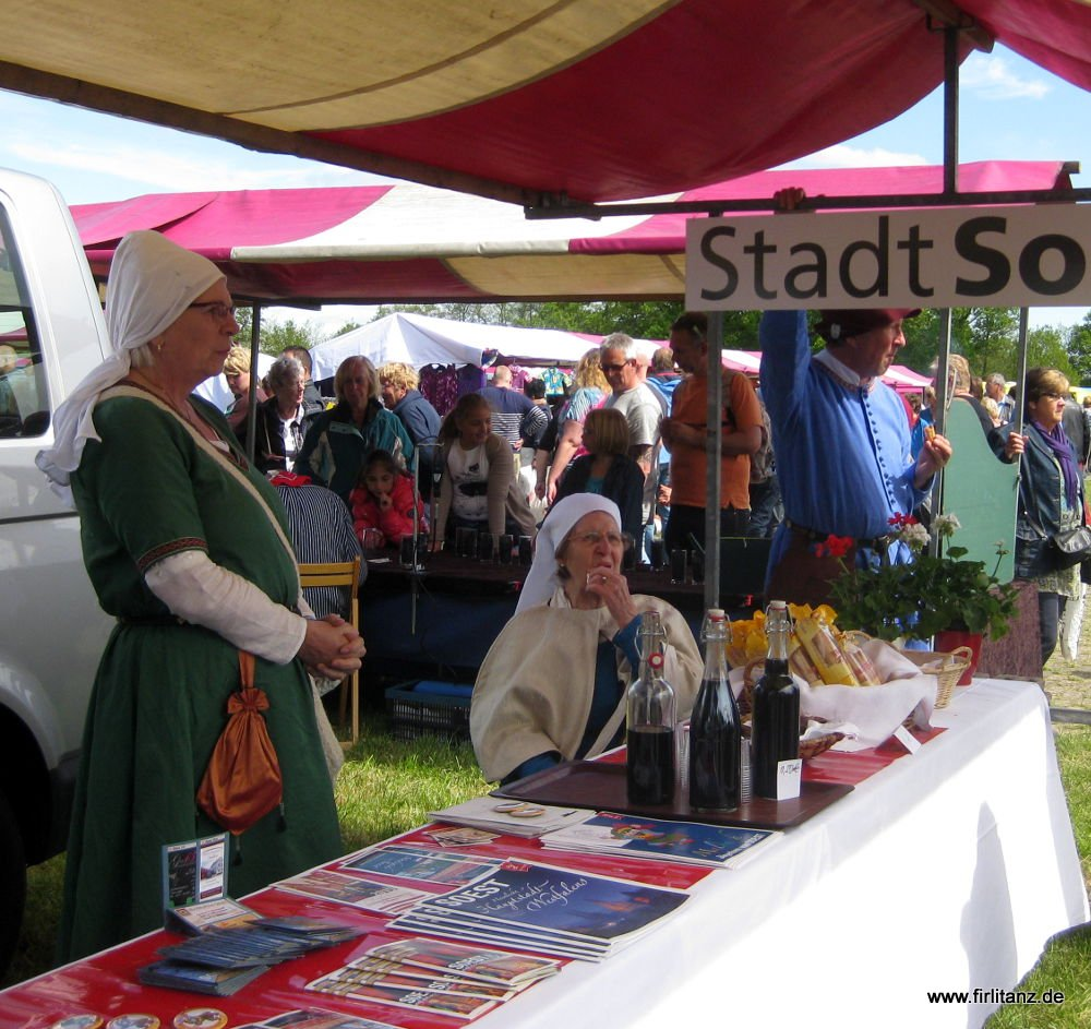Soest Stand